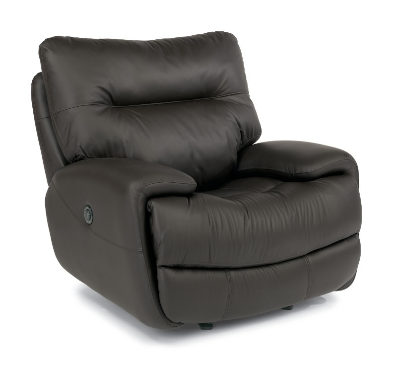 Evian Power Gliding Recliner