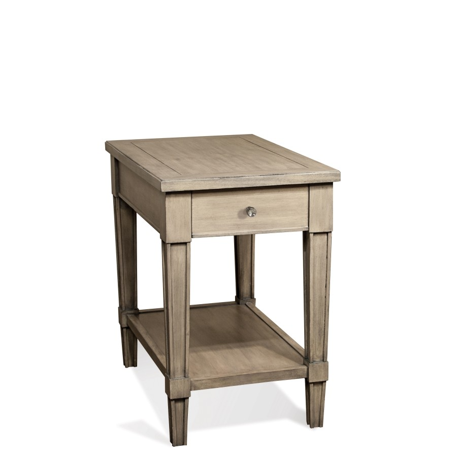 Parkdale Chairside Table