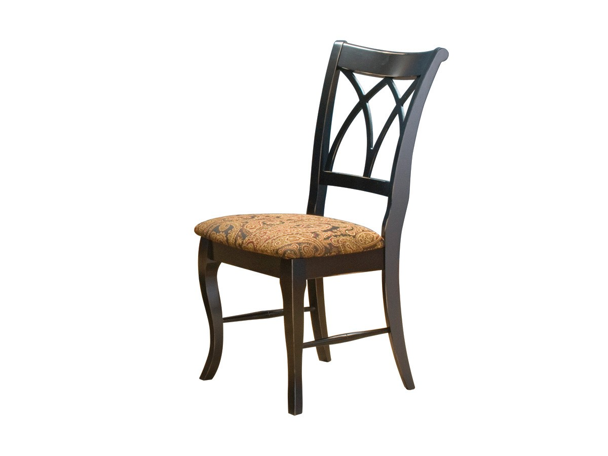 Doerr Furniture Expressions Adams Side Chair set of 2