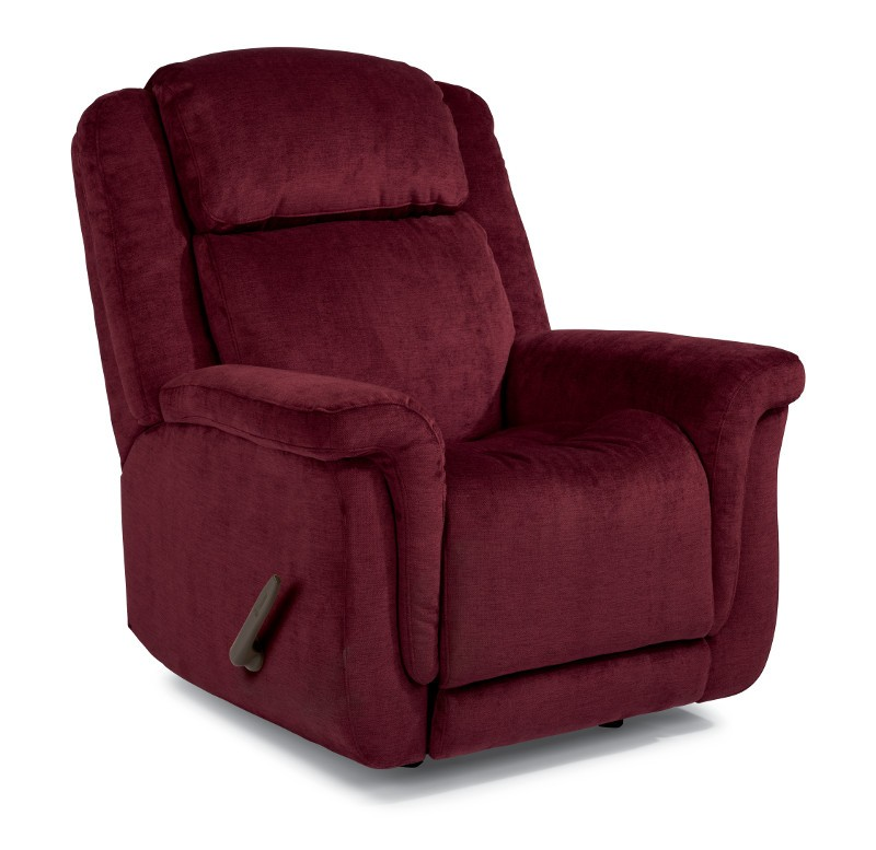 Updraft Rocker Recliner