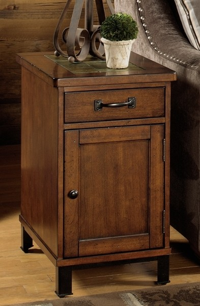 3013-22 Chairside Cabinet