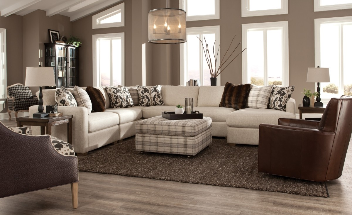 7511 Sectional