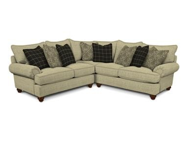 Craftmaster 7970 Sectional