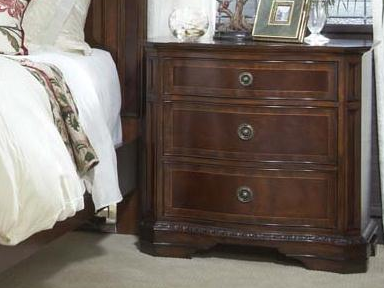 Antebellum Night Stand