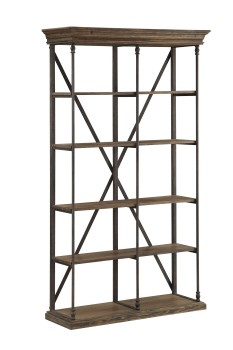 Accents Corbin Bookcase