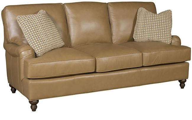 Chatham Leather Sofa