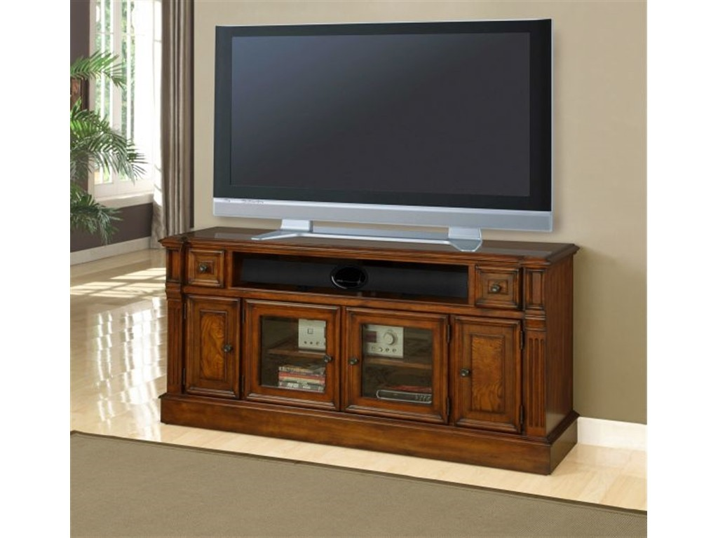 Parker House Tuscano Home Entertainment 62'' TV Console
