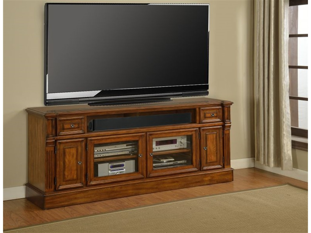 Parker House Tuscano Home Entertainment 72'' TV Console