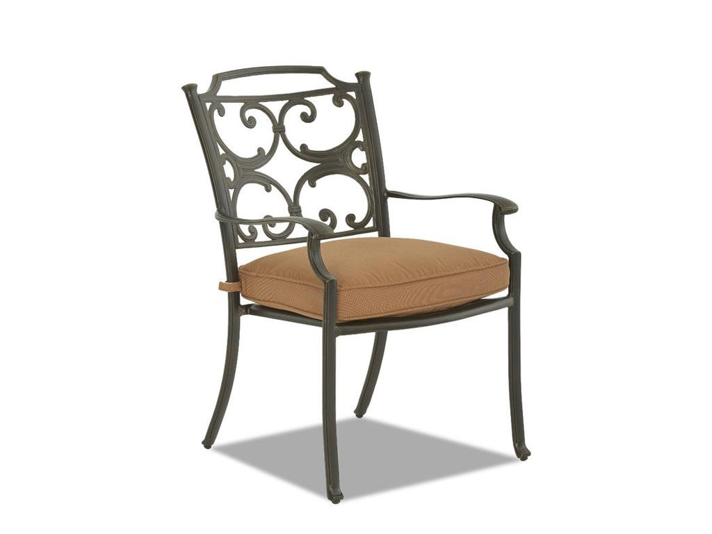 Lowell Bay Cushioned Dining Chair - 6 Pack