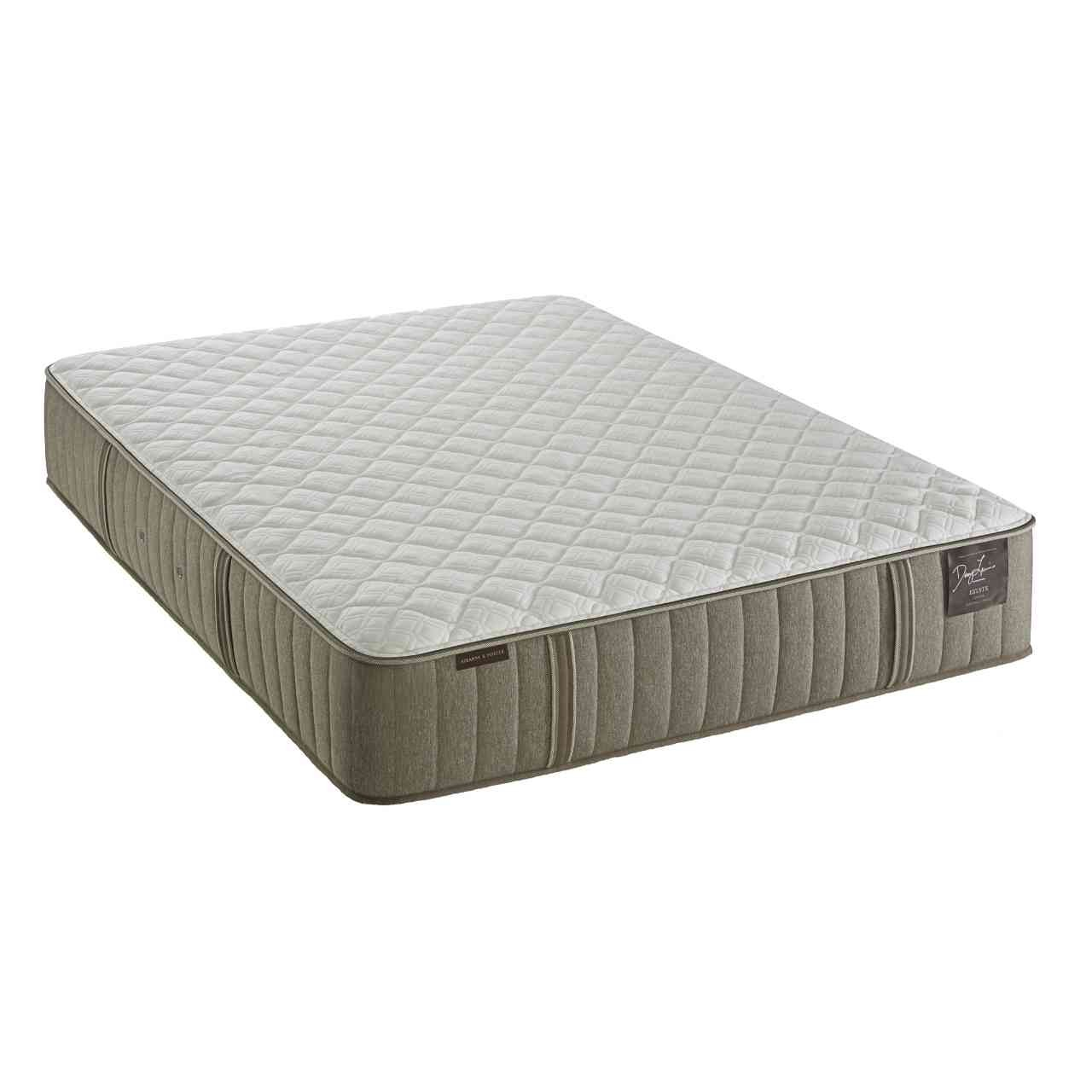 Estate Collection Scarborough III Ultra Firm Mattress Set