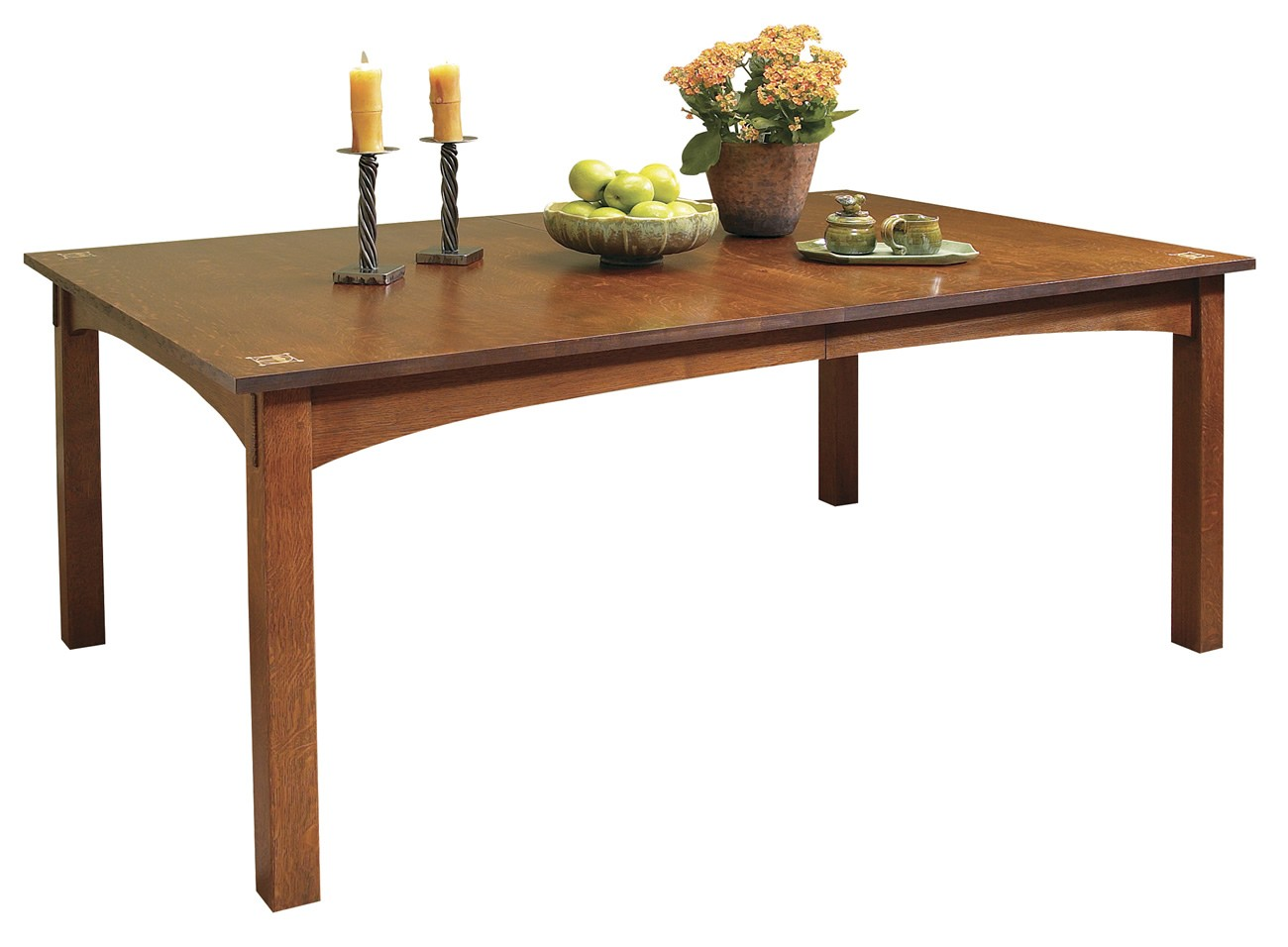 Harvey Ellis Dining Table