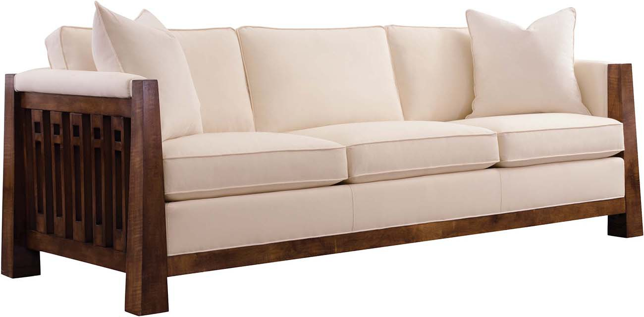 Mission Highlands Sofa