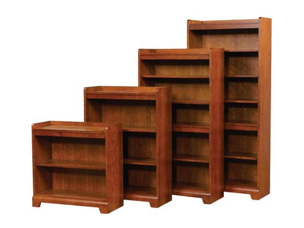 "72"" Open Book Case"