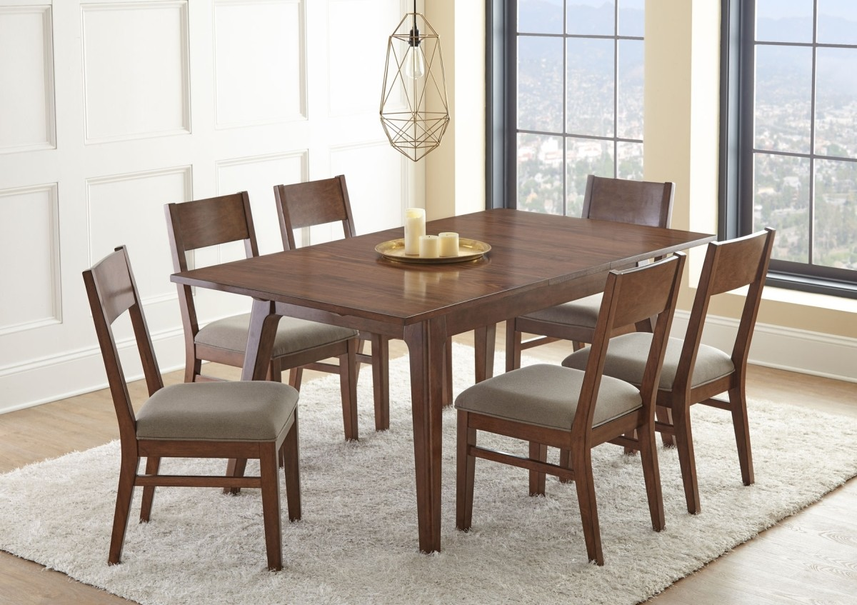 Adeline Table & 6 Side Chairs