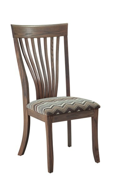 Expressions Brinkley Side Chair