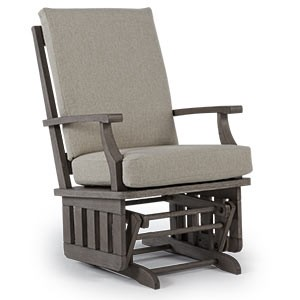 Heather Gliding Rocking Chair