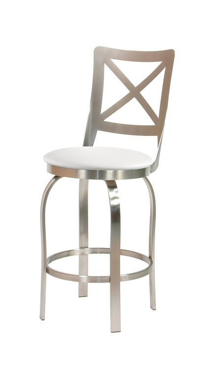 Chateau Swivel Bar Stool