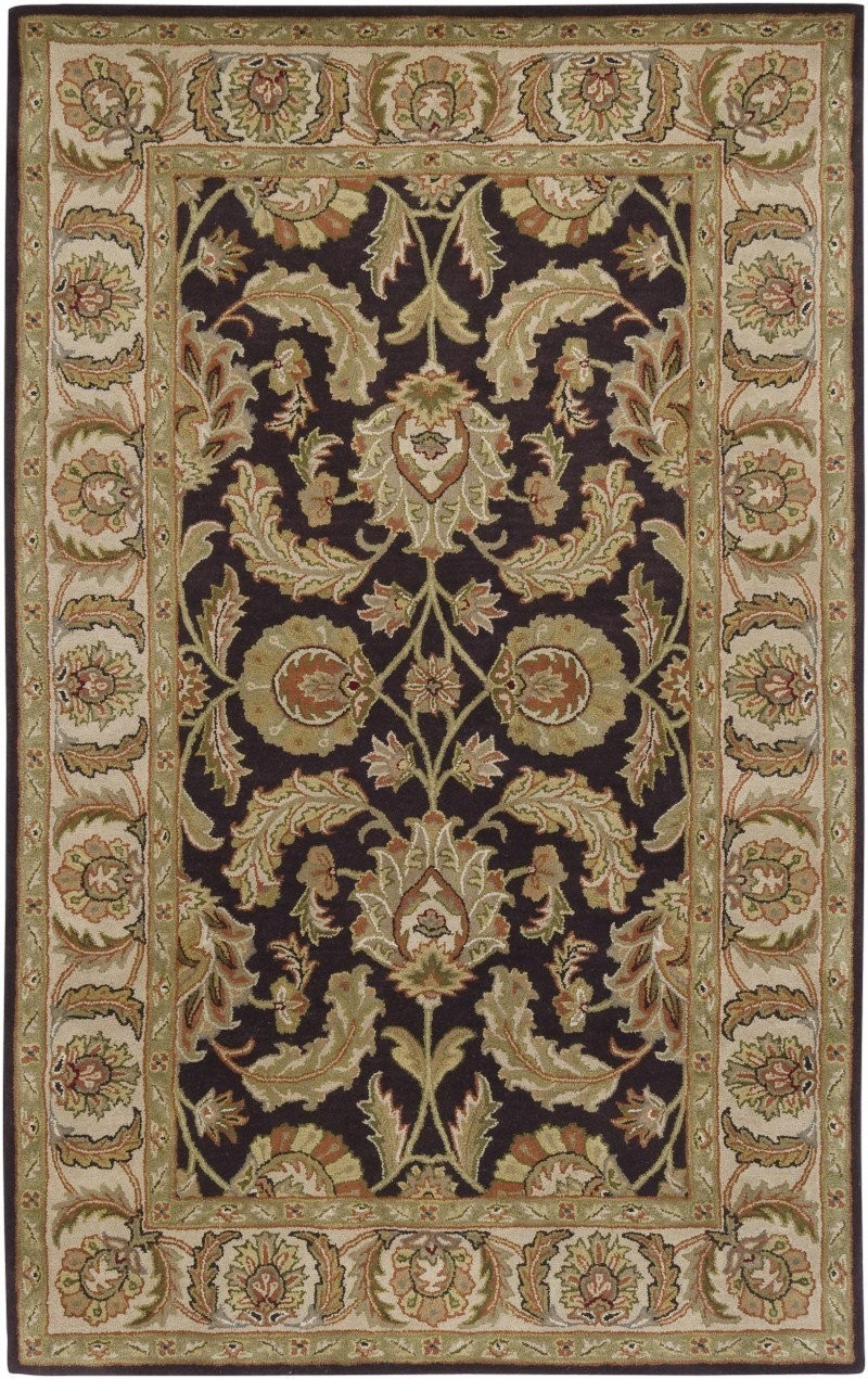 Crowne Collection 6' x 9' Rug