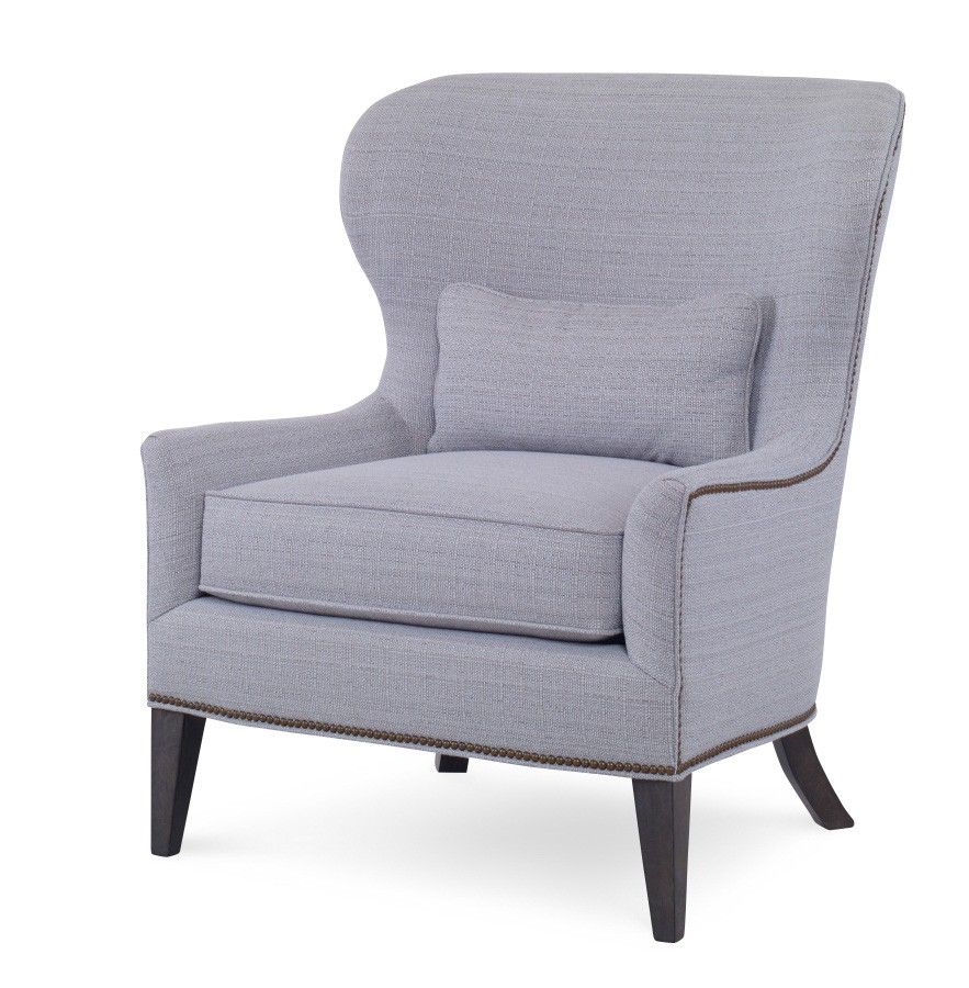 Tessa Wing Chair