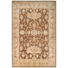 Hillcrest Collection 5.6 x 8.6 Rug