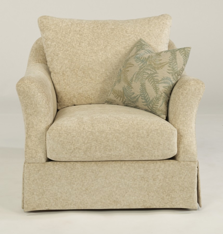 Sonia Fabric Chair