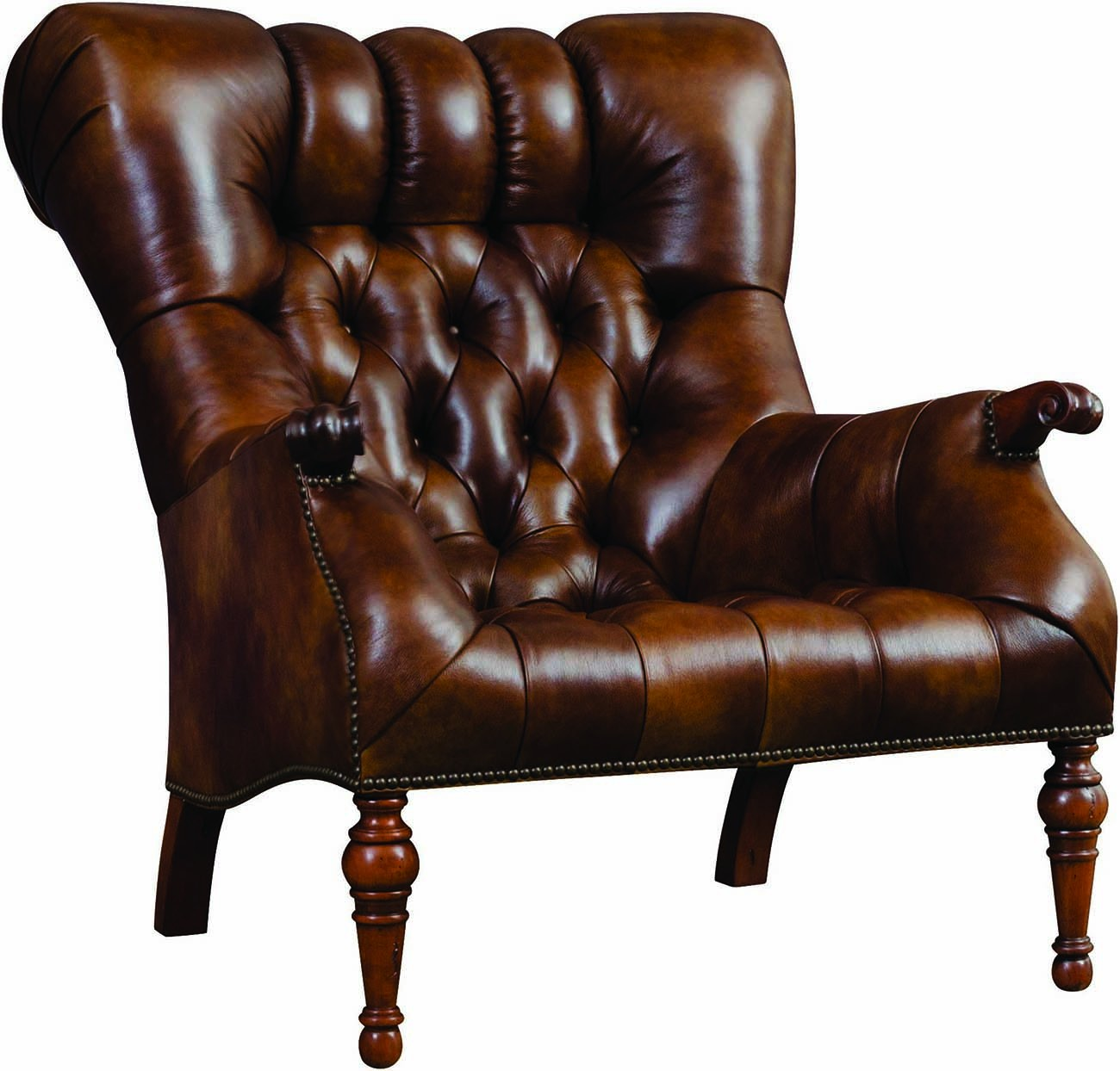 Leopold's Chair