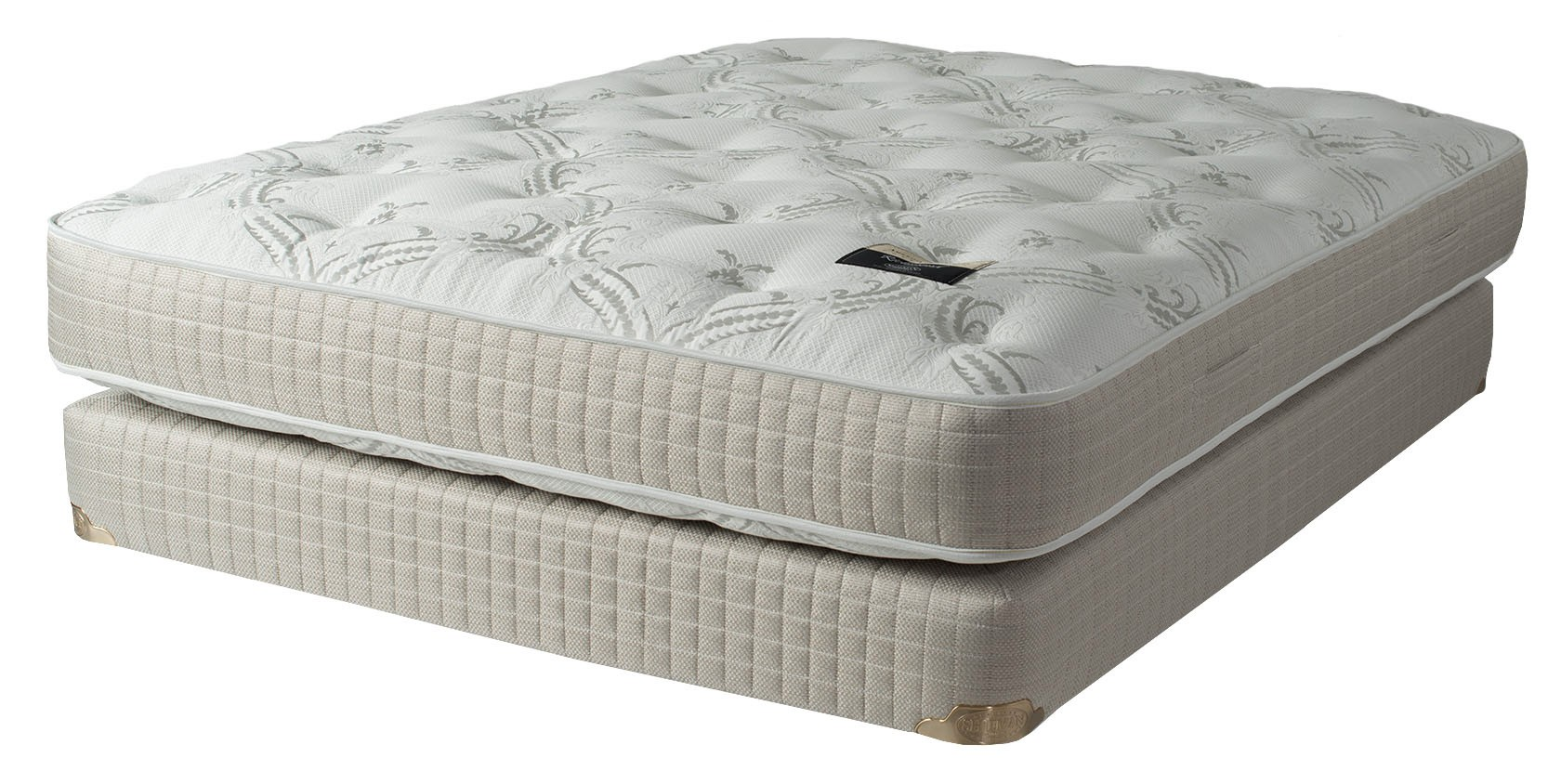 Shifman Richmond Mattress Set