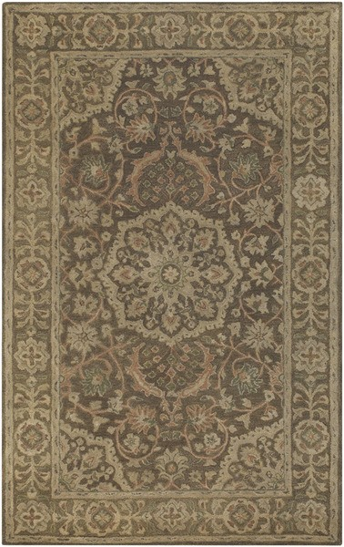 Sebastian Collection 5' x 8 Rug