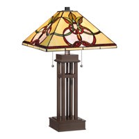 Russet Table Lamp Portable Light