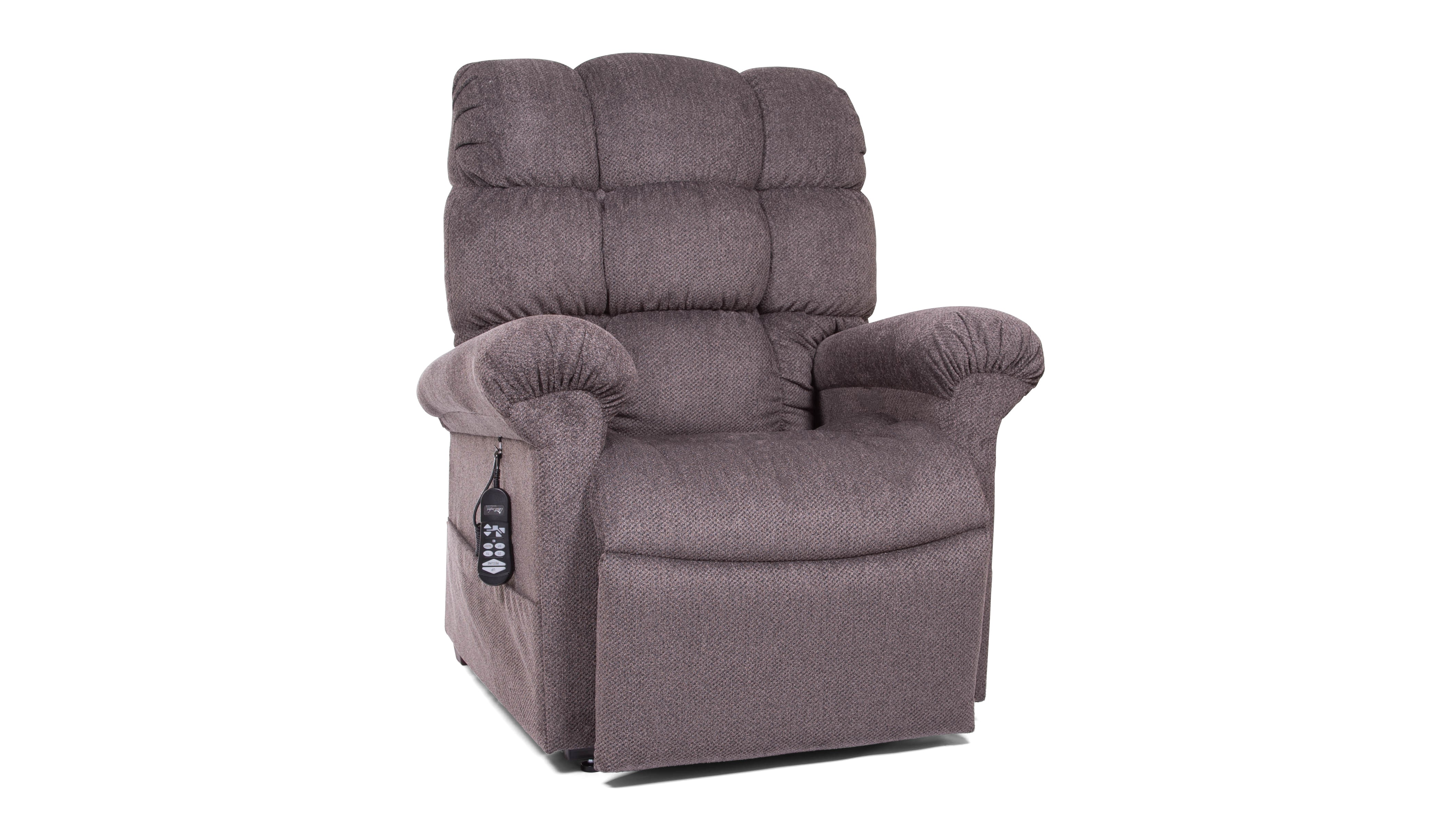 Stellar Lift Chair- The Cozy Comfort