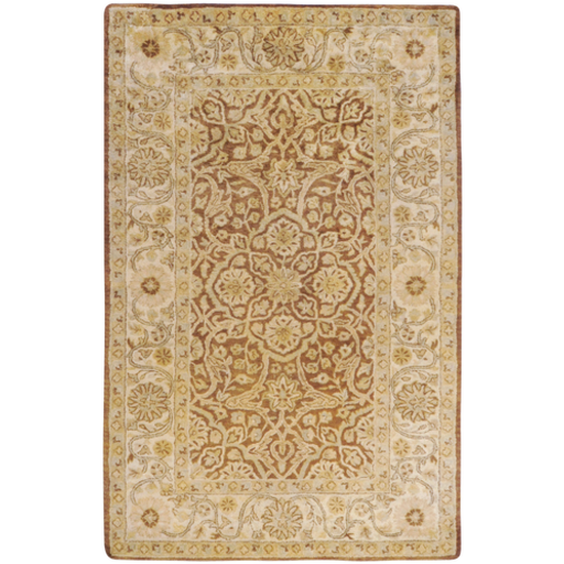 Vintage Collection 5' x 8 Rug