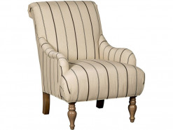 069410 Fabric Chair