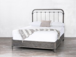 Braden Surround Queen Bed