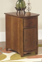 1016-22 Chairside Cabinet*