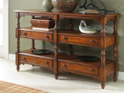 1050-940 Summer Home Console