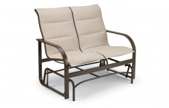 Key West Loveseat Glider