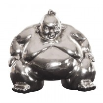 Sumo Wrestler - Hands Down
