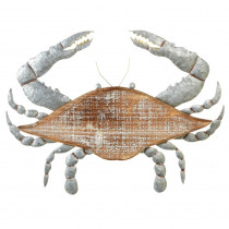 Crab Wall Decor.