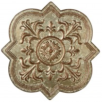 Medallion Wall Decor