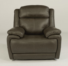 Elijah Power Recliner w/Power Headrest