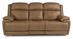 Elijah Power Reclining Sofa w/Power Headrest