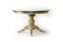"Expressions Dining Table w/1-12"" Leaf"
