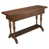 Flip Top Console/Dining Table