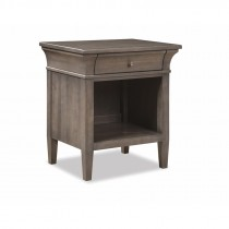 Prominence Collection Open Nightstand
