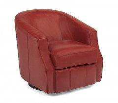 Moonwalk Swivel Glider