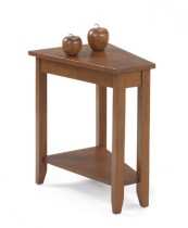 1900-70C Wedge Table