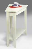 1900-70W Wedge Table