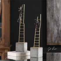Ladder Climb, Set of 2