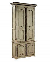 Arched Door Cupboard*