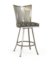 Genesis Swivel Counter Stool
